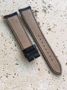 Часовой ремешок Academy RM9001