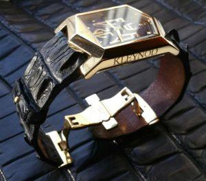 Часовой ремешок Academy RM9801