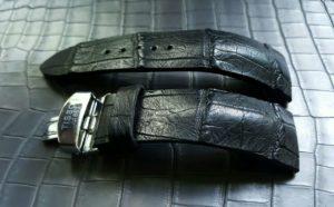 Часовой ремешок Academy RM9802