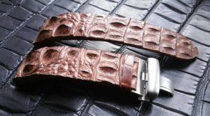 Часовой ремешок Academy RM9808