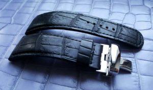 Часовой ремешок Academy RM9810