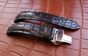 Часовой ремешок Academy RM9818
