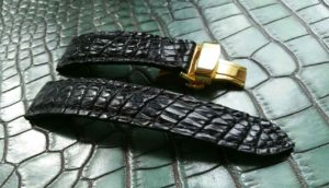 Часовой ремешок Academy RM9820