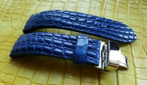 Часовой ремешок Academy RM9822